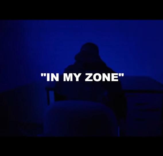Bishop Nehru - IN MY ZONE (Official Video)