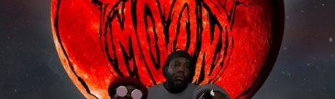 "Black Moon ""Black Moon Rise"" [audio/video]"