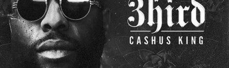 Cashus King x Fonetik Simbol - 3hird LP
