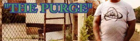 Illa Ghee - The Purge (Prod by Puzzlebeats) [video]