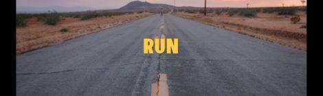 J.Lately - Run [video]