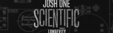 Josh One - Scientific feat. Longevity [audio]