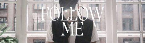 JuJu Rogers - Follow Me | prod. Modha, Crada & The Kii [video]