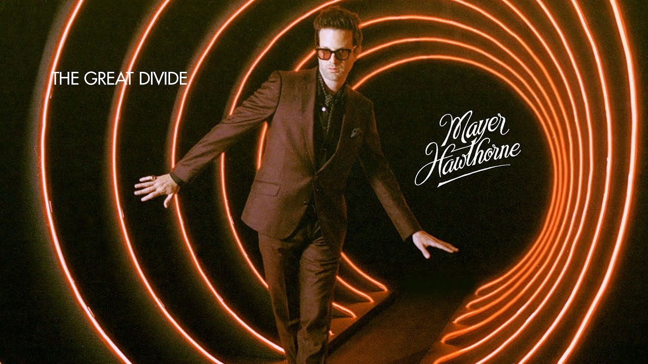 Mayer Hawthorne - The Great Divide [Official Video]
