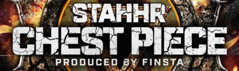 staHHr - Chest Piece [audio]