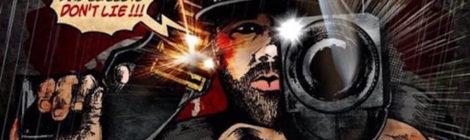 Stu Bangas - Beat Punisher [instrumentals]