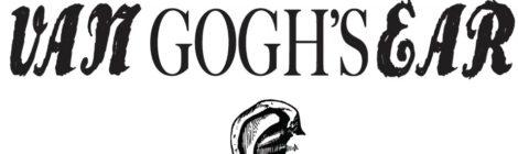 "Uncommon Nasa & Kount Fif "" Van Gogh's Ear"" (w/ Tek from Smif N Wessun, Karniege & Barrie McLain) VIDEO"
