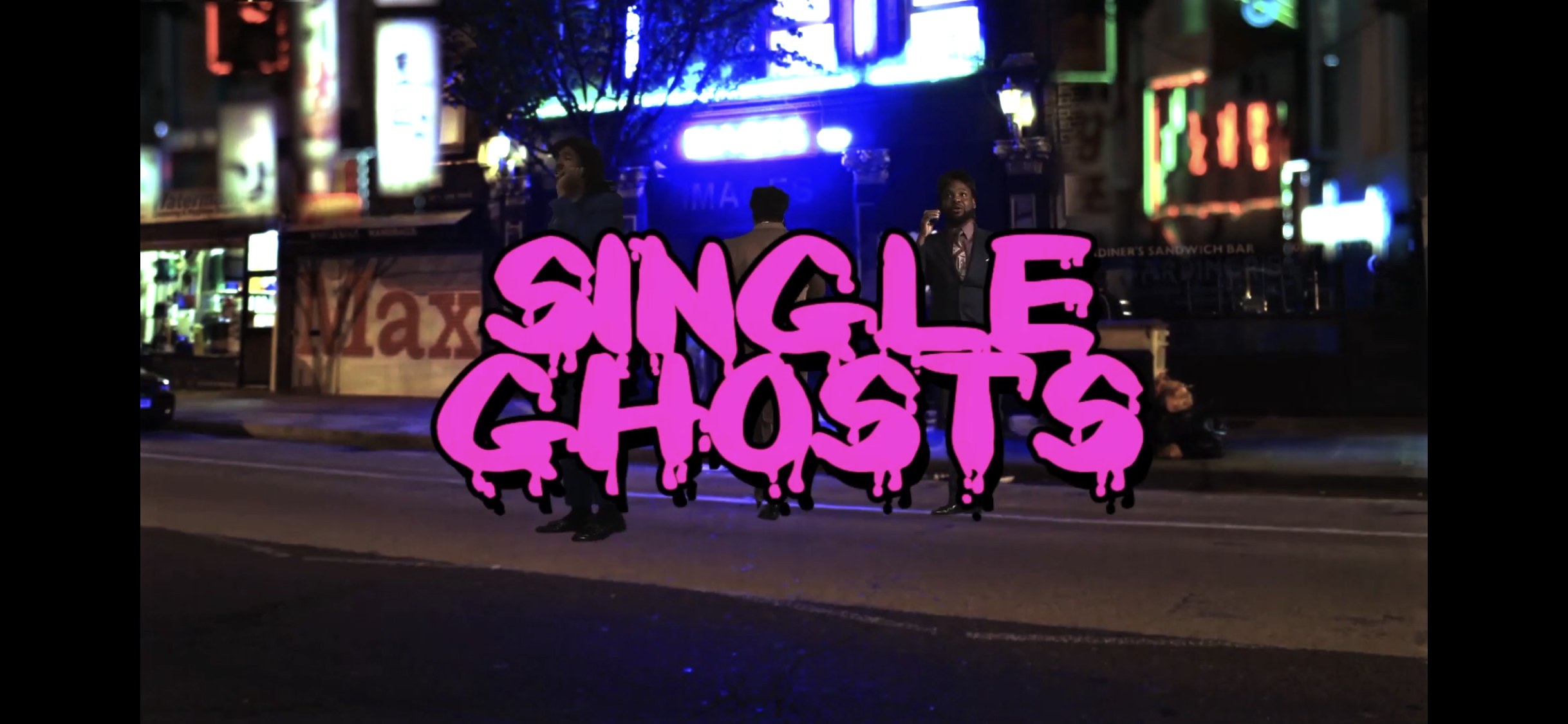 Open Mike Eagle - Single Ghosts official video