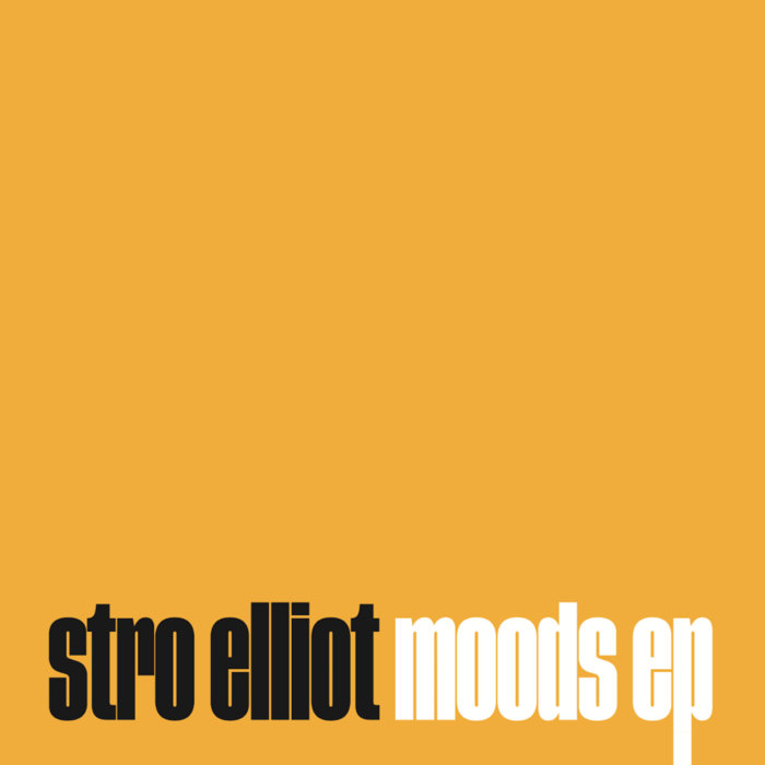 Stro Elliot - FTL