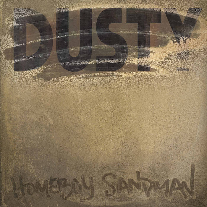 Homeboy Sandman - Dusty LP