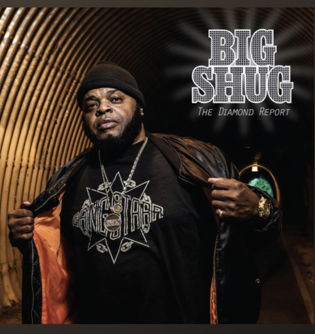 Big Shug - Still Big (prod. by DJ Premier)
