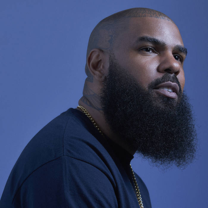 Stalley - A Main [audio]