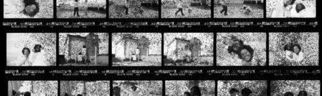 AKAI SOLO & Pink Siifu - Black Sand [album]