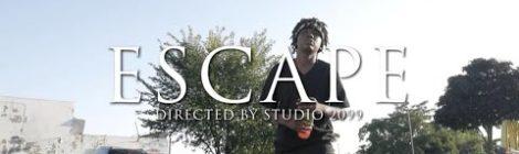 """J.HALKZ - """"Escape"""" feat. Lo Profile & 38 Spesh [video]"""