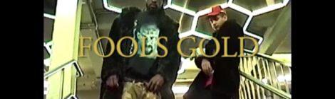 Grandmilly & Shozae - Fool's Gold [video]