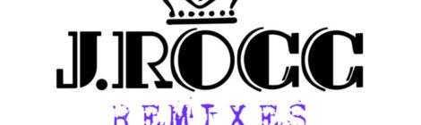 J.Rocc - J.Rocc Remixes