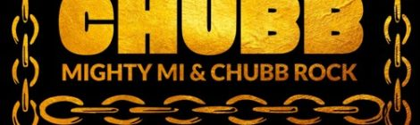 Mighty Chubb (Mighty Mi & Chubb Rock) - Party Planner/Rock With Me [audio]