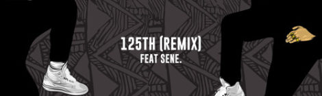 ScienZe - 125th + Remix feat. Sene [audio]