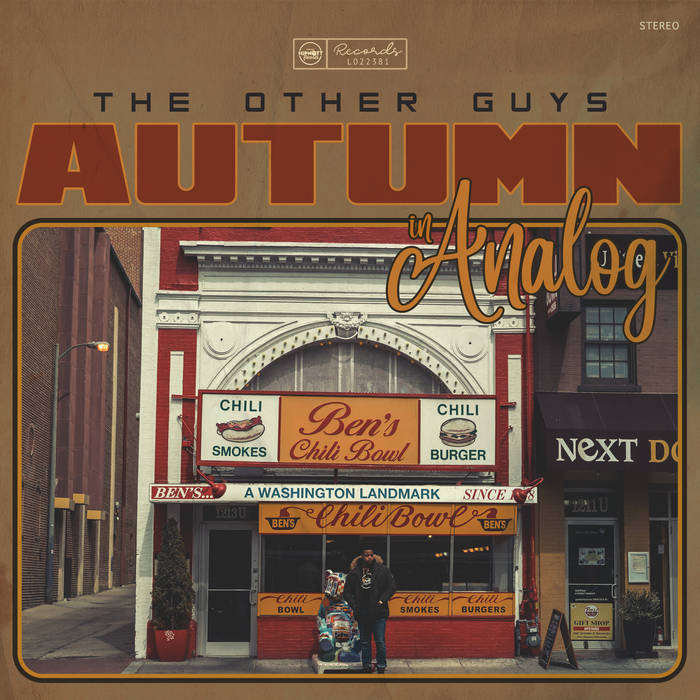 The Other Guys - Autumn In Analog EP
