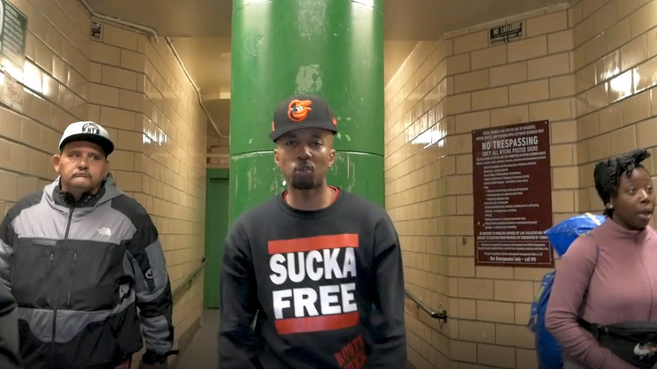 "Ruste Juxx ""Sucka Free"" feat. U.G. (Official Music Video)"