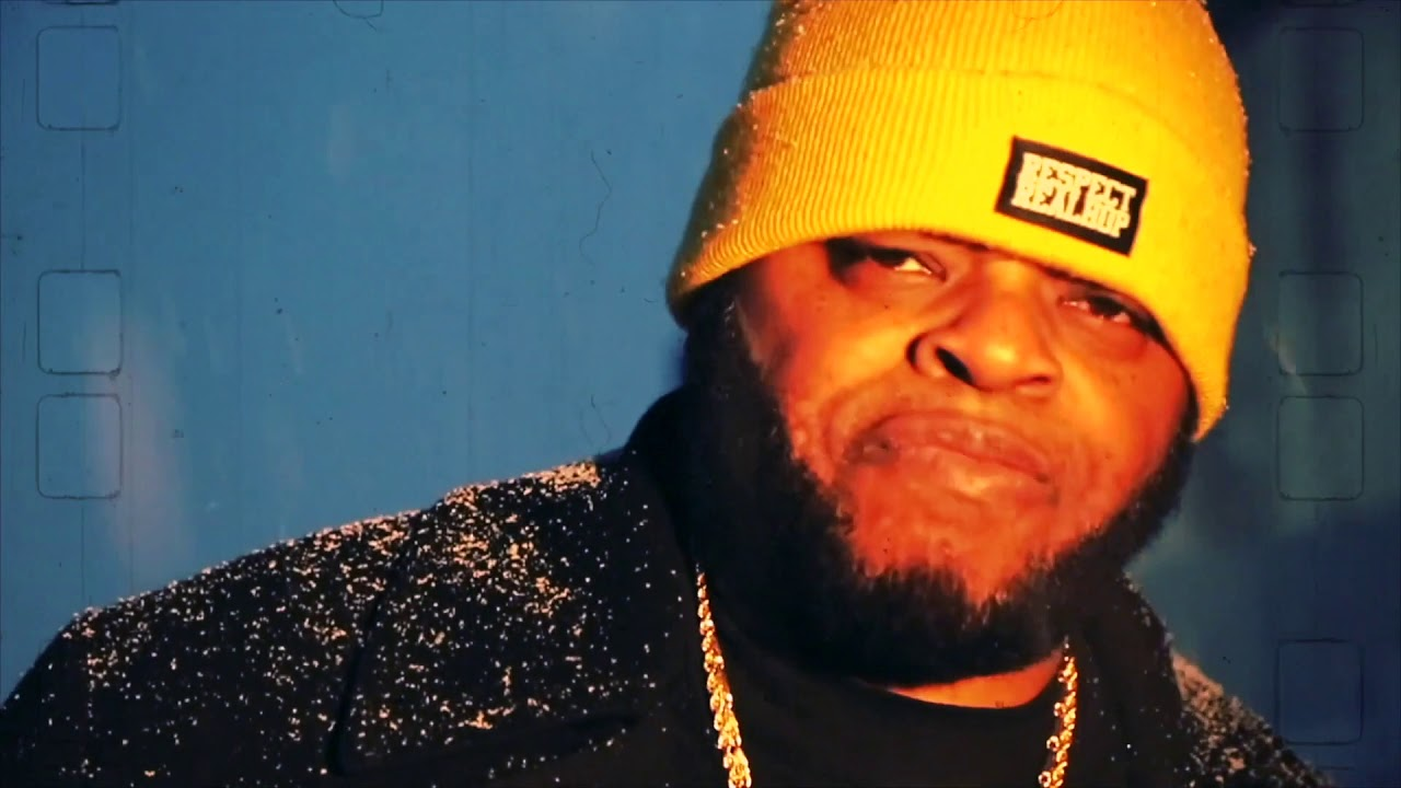 Big Shug - Stay the Course (Official Video)