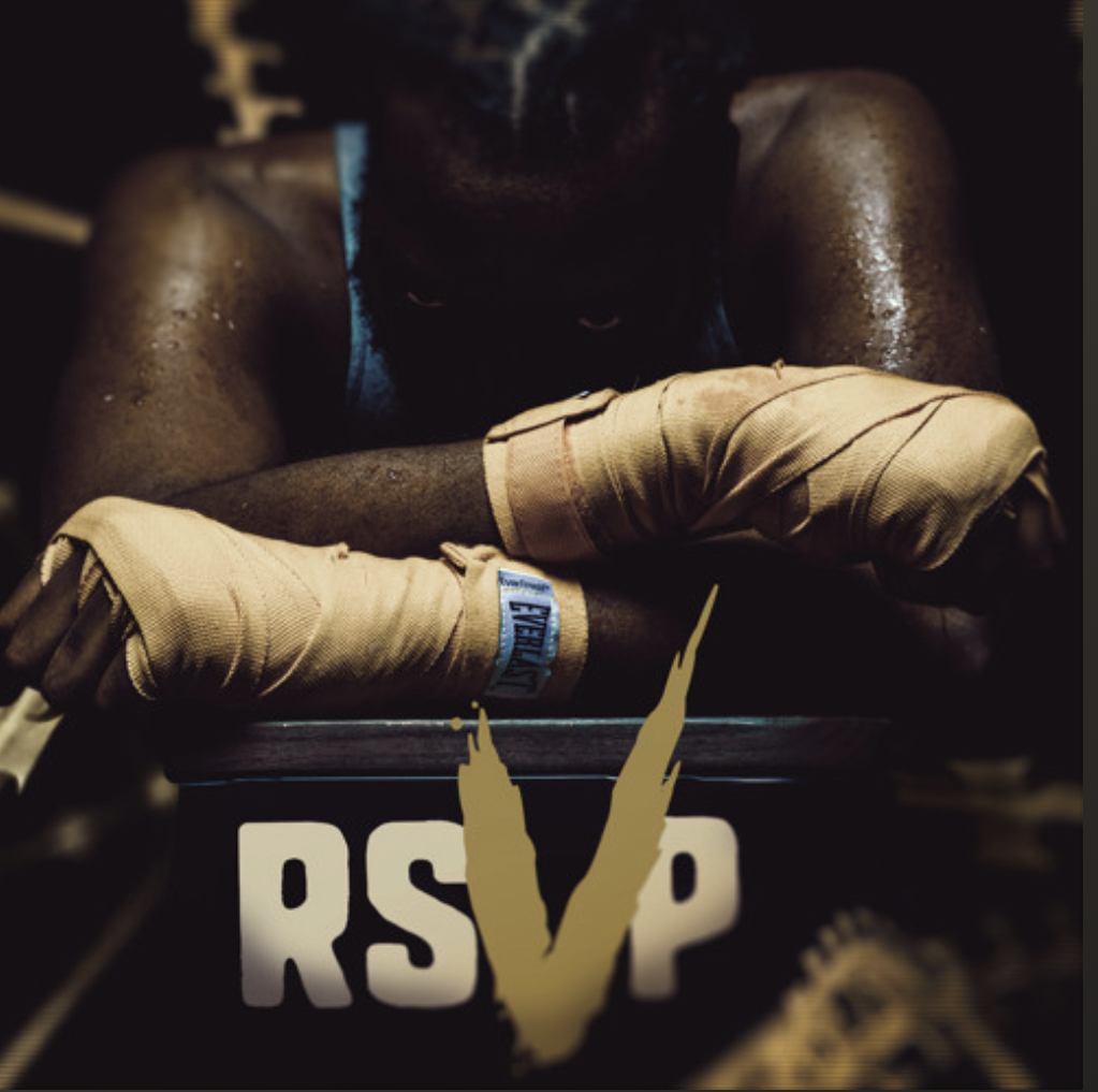 Verse Mega - R.S.V.P. (feat. Lil Fame) [prod. by Nottz]