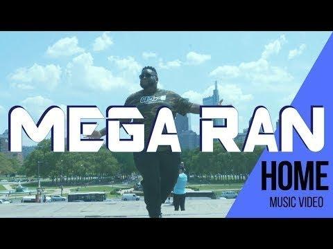 Mega Ran - HOME   Video