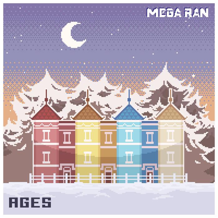 Mega Ran - HOME (Prama Remix)