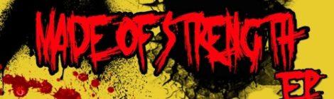 Agallah Don Bishop x Sosa Stacks - Made Of Strength EP
