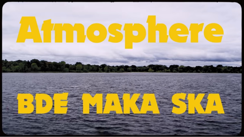 Atmosphere - Bde Maka Ska (Official Video)
