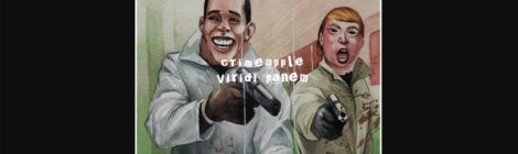 Crimeapple - Viridi Panem [album]