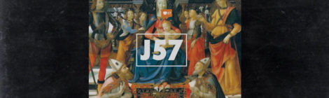 J57 - We Can Be Kings. [album]