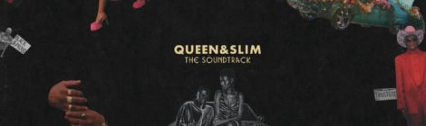 "Syd - Getting Late (From ""Queen & Slim: The Soundtrack"")  [audio]"