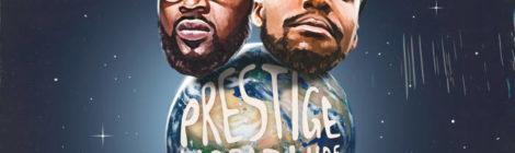 Smoke DZA x Curren$y - Prestige Worldwide [album]