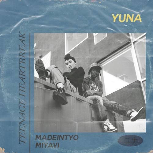 Yuna - Teenage Heartbreak feat. MIYAVI & MadeinTYO [audio]