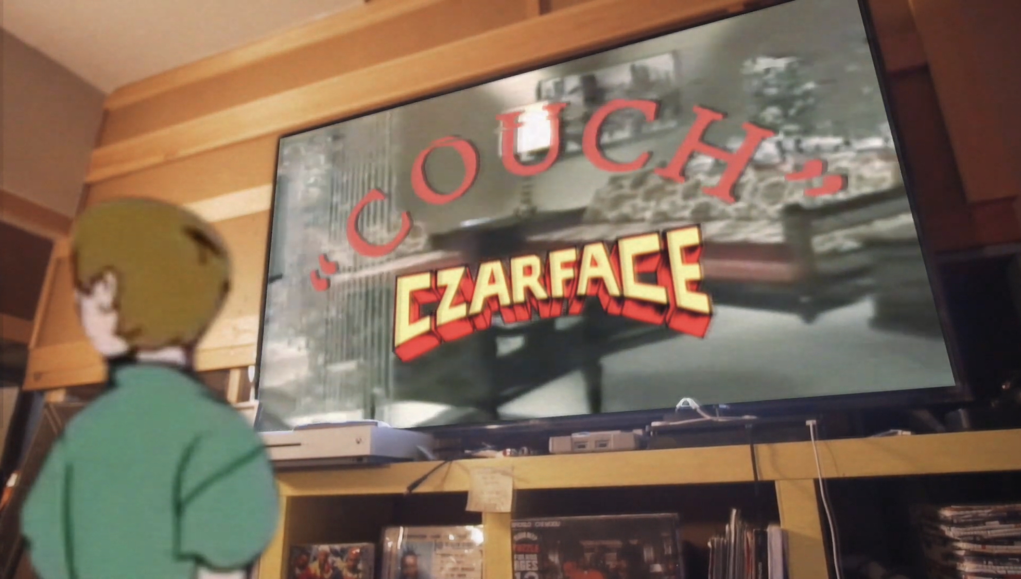 "CZARFACE ""Couch"" (Video)"