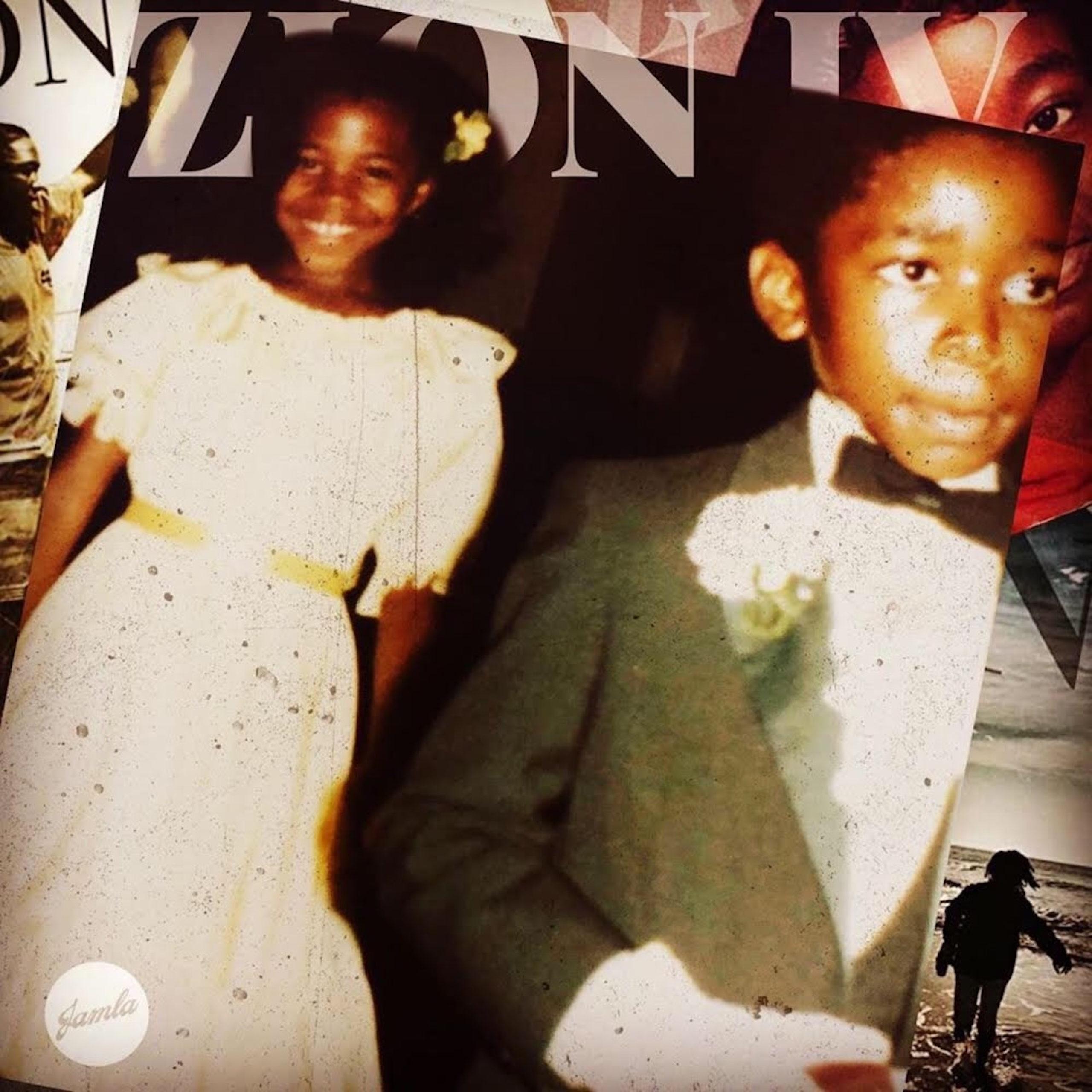 9th Wonder - Zion IV [album]