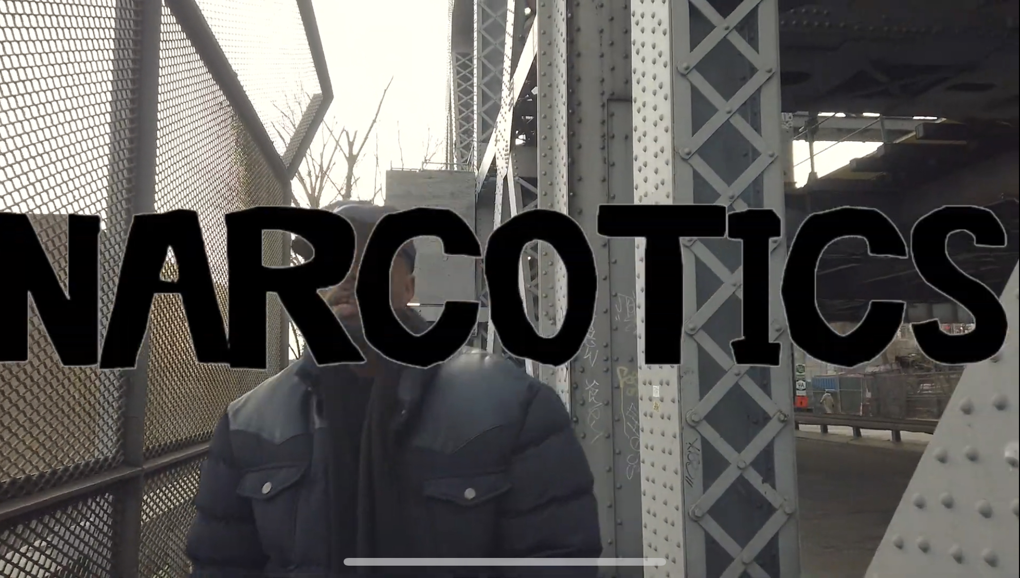 "Ruste Juxx ""Narcotics"" (Official Music Video)"
