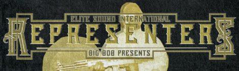 BigBob - Representers feat. Sadat X, Milano Constantine & LDontheCut [audio]