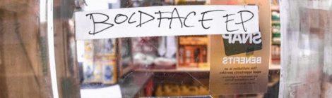 Boldy James x Alchemist - Boldface EP