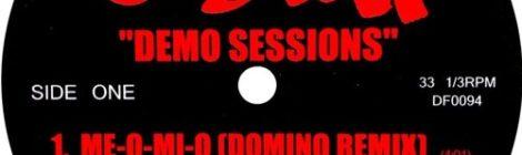Casual - Demo Sessions - Gotta Lotta - BUY VINYL NOW!