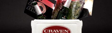 Nicholas Craven - Craven N 2 [album] (feat. Styles P, Mach-Hommy, billy woods & more)