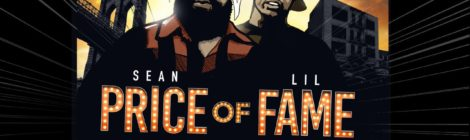 "Sean Price & Lil Fame ""Center Stage"" (Official Audio)"