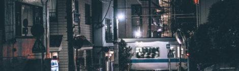 Sojourn - Late Night [audio]