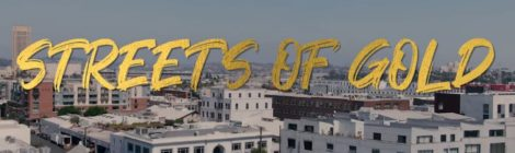 60 East - Streets of Gold feat. Fashawn, Rane Raps (Prod By Curtiss King Beats) [video]