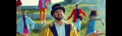 R.A. the Rugged Man - Legendary Loser [video]
