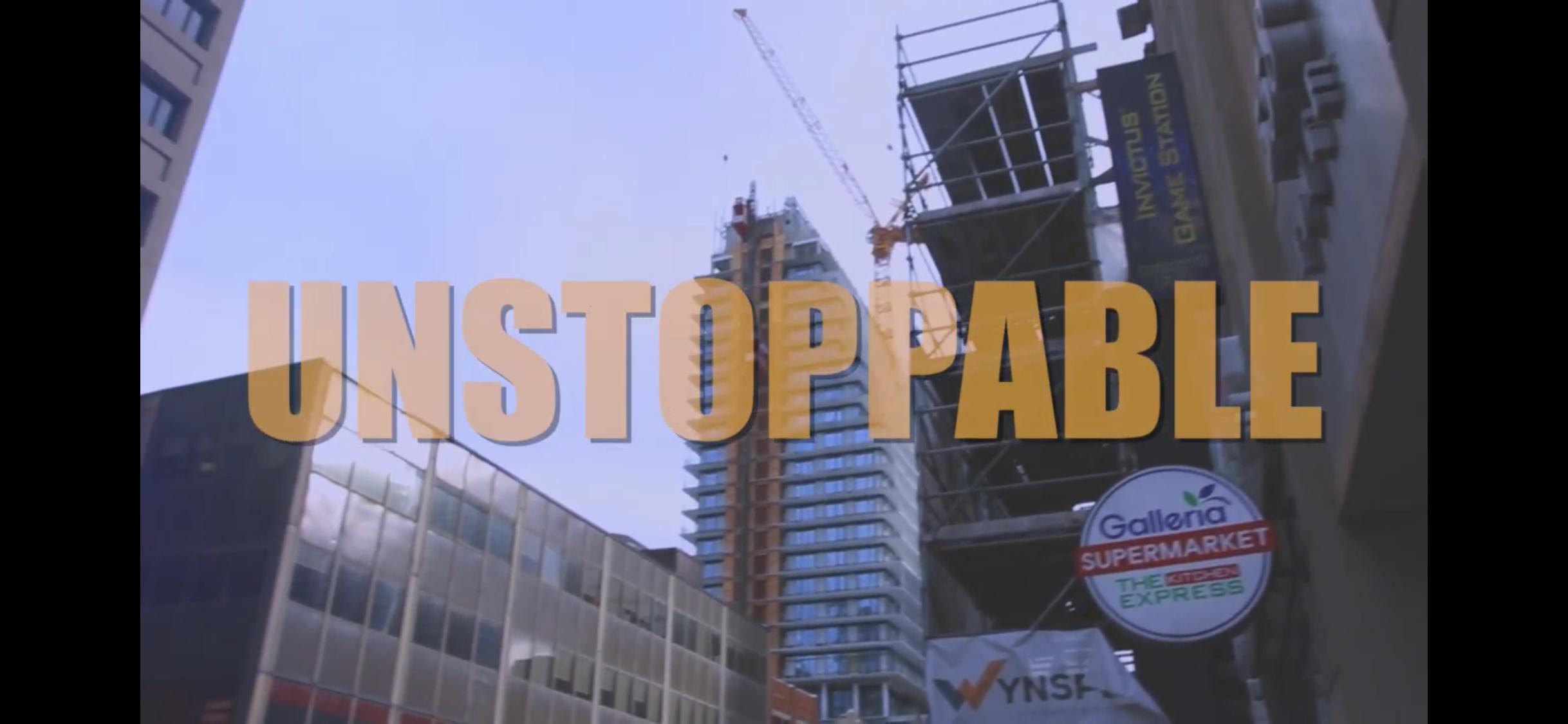 Fortunato - Unstoppable (Video)