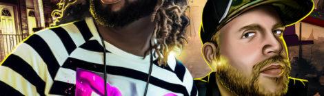 Mayhem (EMS) & Reckonize Real - Blame Game feat. Rapper Big Pooh & Justin Cohen [audio]