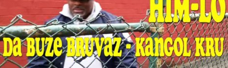 Da Buze Bruvaz & Giallo Point - Kango Kru (Official Video)
