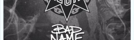Gang Starr - Bad Name (Remix) feat. Method Man & Redman [audio]